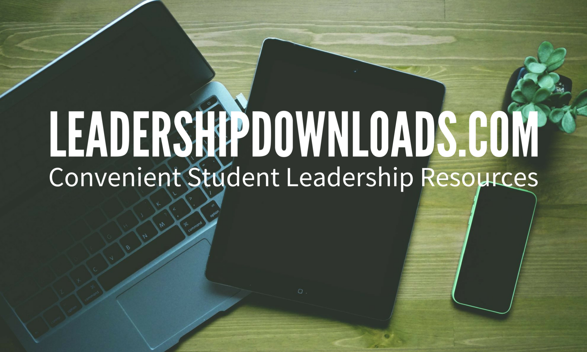 LEADERSHIPDOWNLOADS.COM